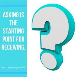 Ask Debbie Delgado